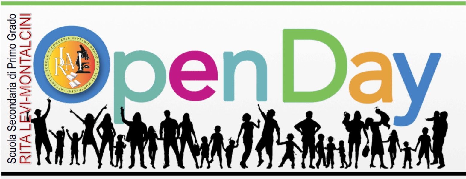report open day virtuale 20_21